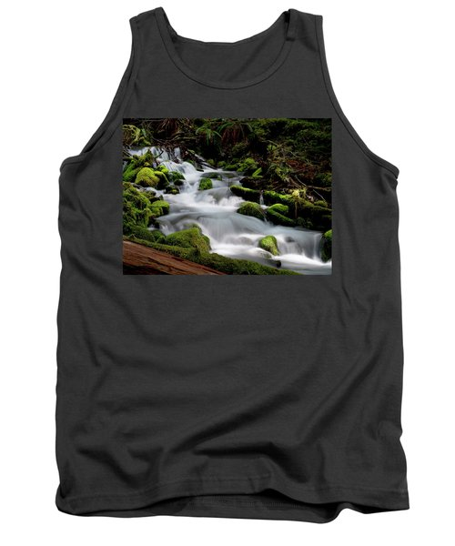 Olympic Spring Tank Top