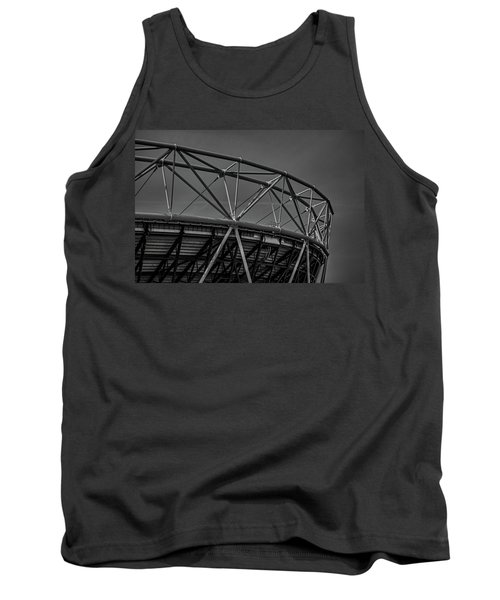 Olympic Stadium Tank Top