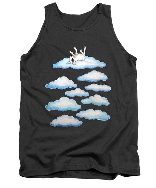 On Cloud Nine Tank Top