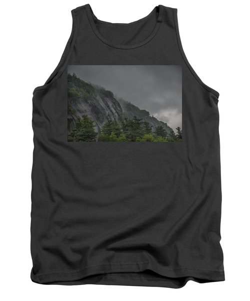 On Higher Ground Tank Top