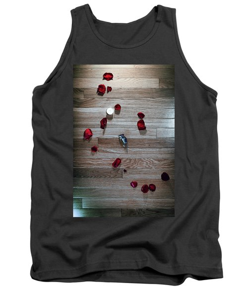 On Nature, Tragedy, And Beauty I Tank Top