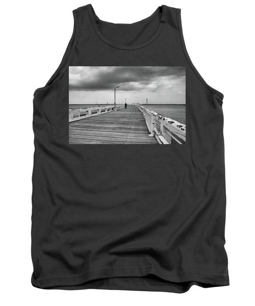 On The Boardwalk 2 Tank Top