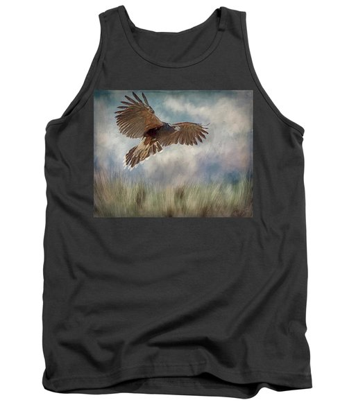 On The Hunt Tank Top
