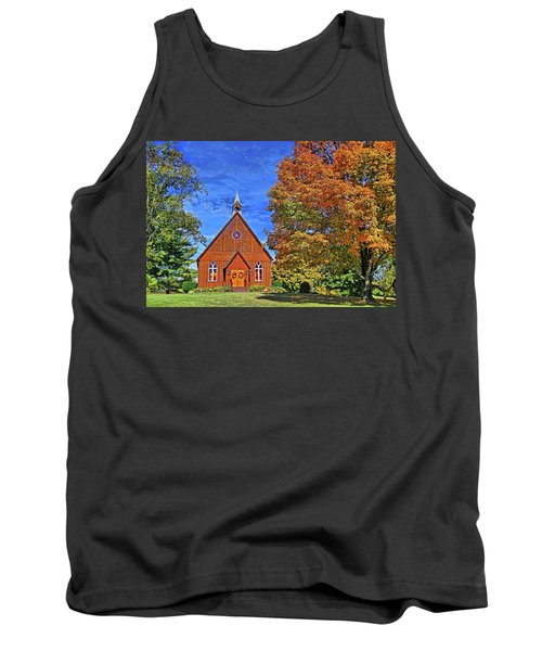 On The Road To Maryville Tank Top