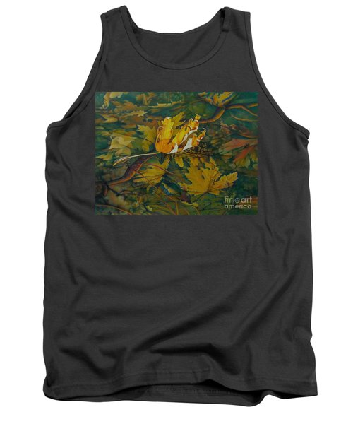 On The Surface Tank Top