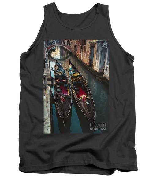 Once In Venice Tank Top