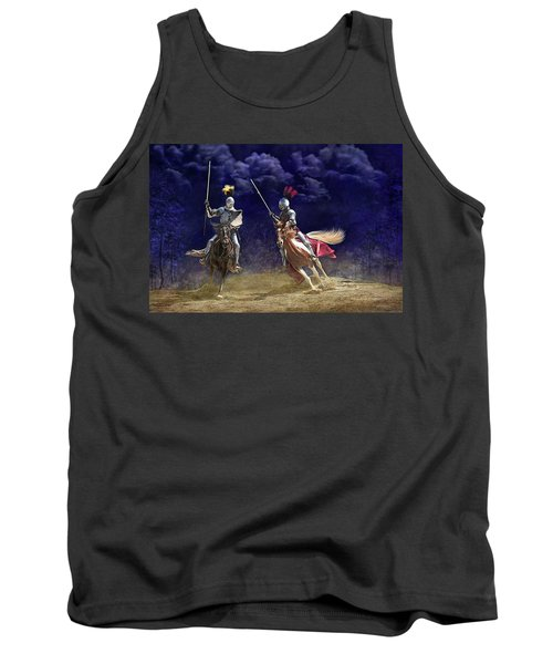 Once Upon A Time  Tank Top