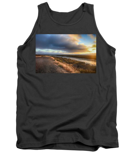 One Certain Moment Tank Top