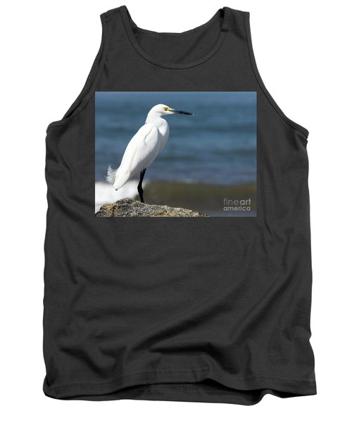 One Classy Chic Wildlife Art By Kaylyn Franks Tank Top