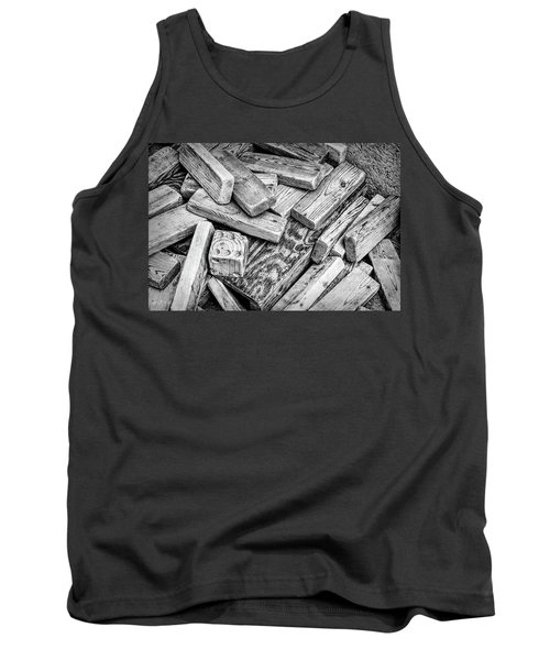 One Die Tank Top