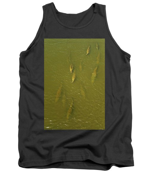 One Direction IIi Tank Top
