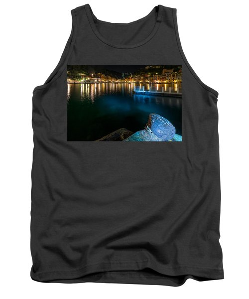 One Night In Portofino - Una Notte A Portofino Tank Top