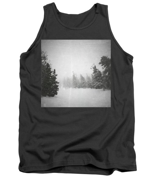 One Night  Tank Top by Mark Ross