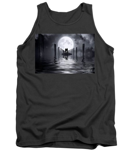 Only Us Tank Top