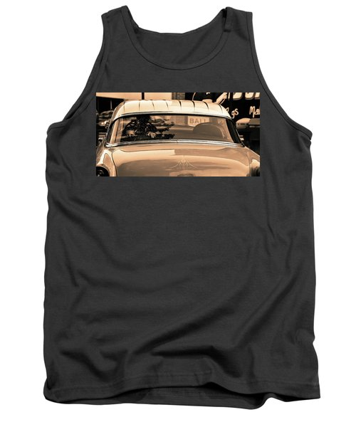 Only You     Version 2 Tank Top