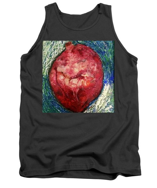 Open Hearted Tank Top