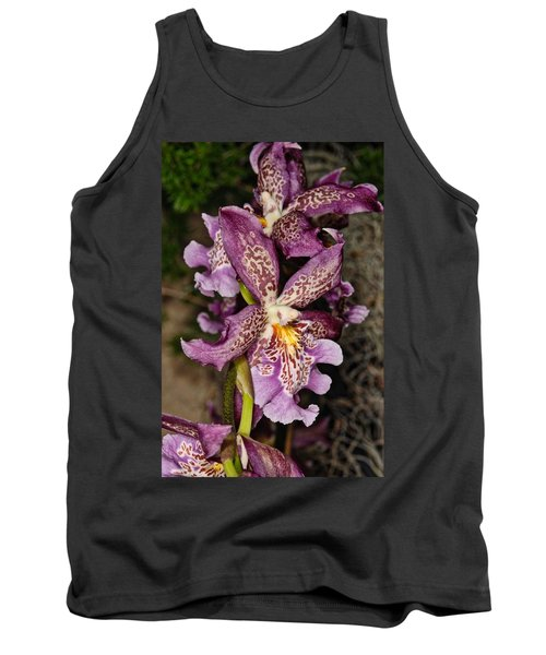 Orchid 347 Tank Top
