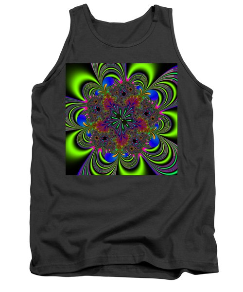 Orditively Tank Top