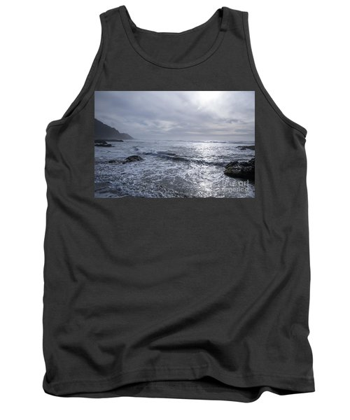 Oregon Coast Tank Top