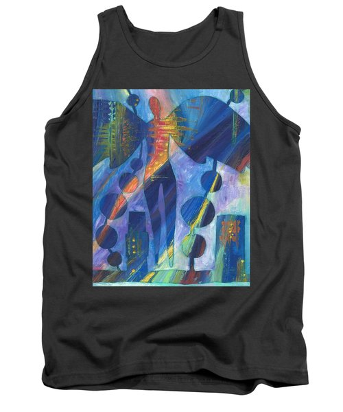 Orion Tank Top