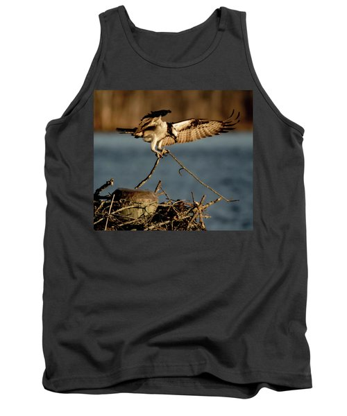 Osprey 2017-3 Tank Top