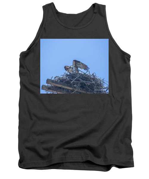 Osprey Nest II Tank Top