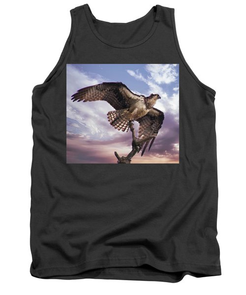 Osprey Wing Tank Top