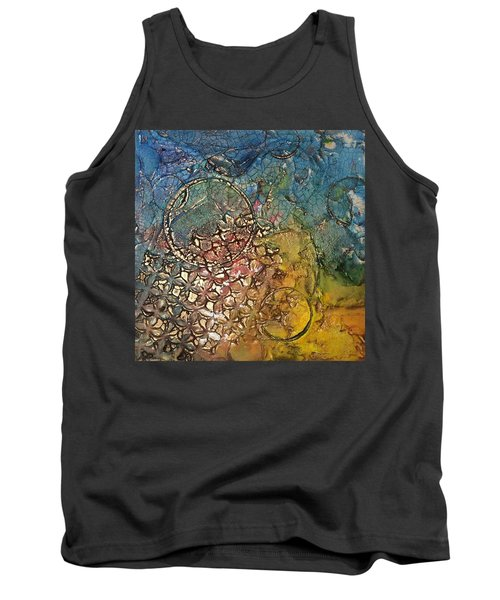 Other Worlds Tank Top