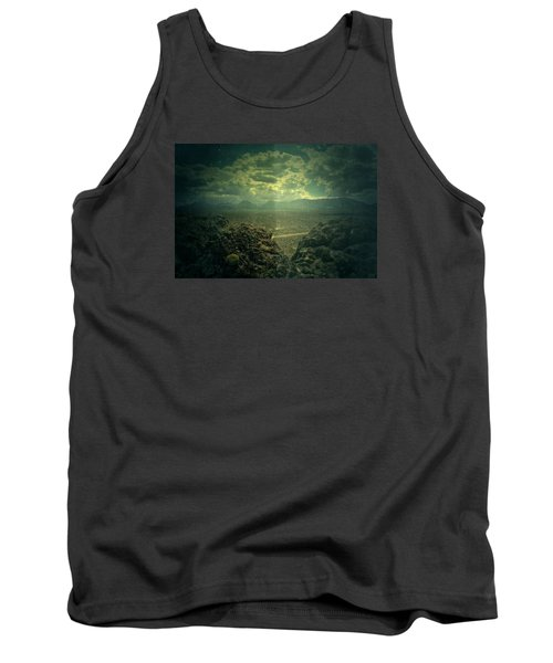 Otherside Tank Top by Mark Ross