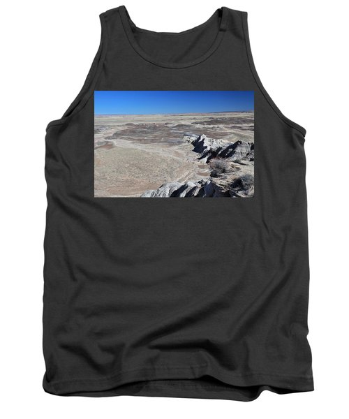 Otherworldly Tank Top by Gary Kaylor