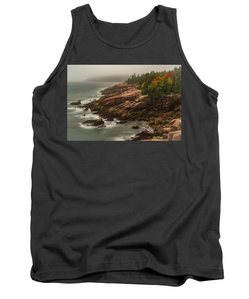 Otter Cliffs Tank Top