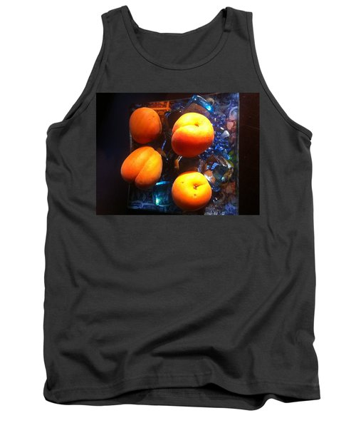 Our Juicy Apricots Tank Top