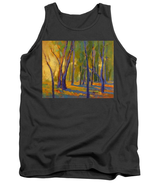 Our Secret Place 6 Tank Top