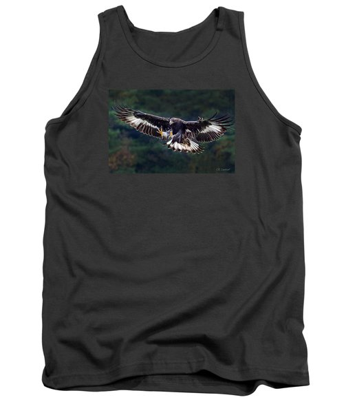 Out Of The Forest Tank Top
