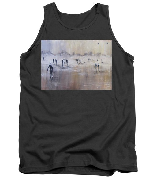 Out Of The Mist Tank Top