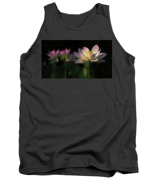 Out Of The Mud Tank Top