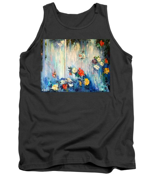 Out Of Time Tank Top