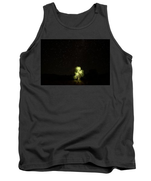 Tank Top featuring the photograph Outback Light by Paul Svensen