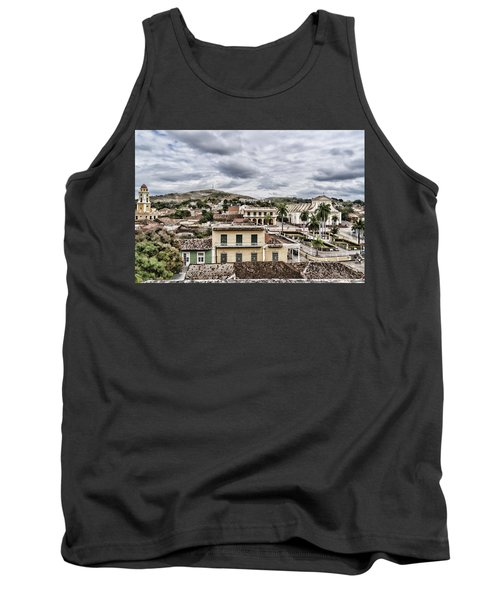 Overlook Trinidad Tank Top