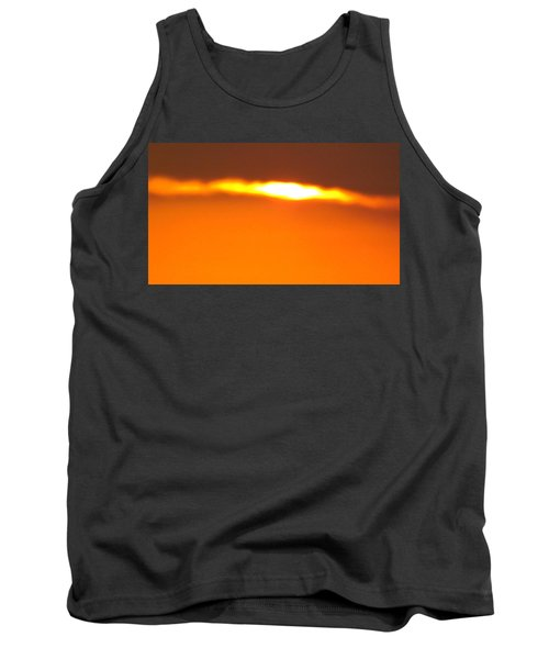 Ozark Sunset 2 Tank Top