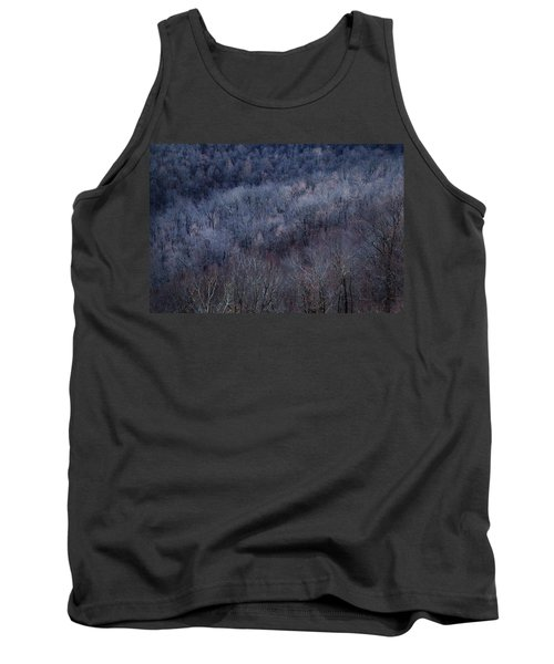 Ozark Trees #3 Tank Top