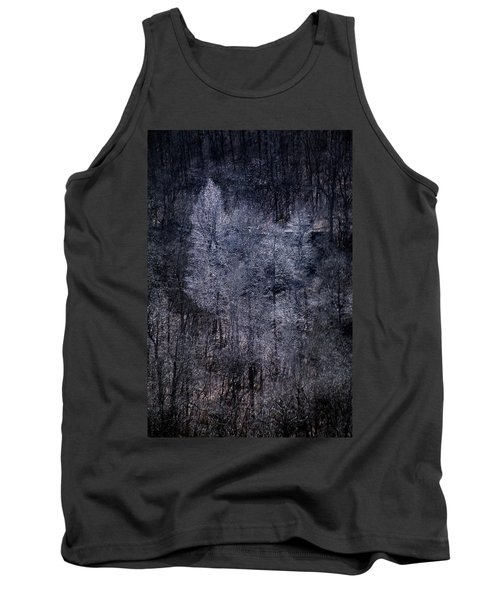 Ozarks Trees #6 Tank Top