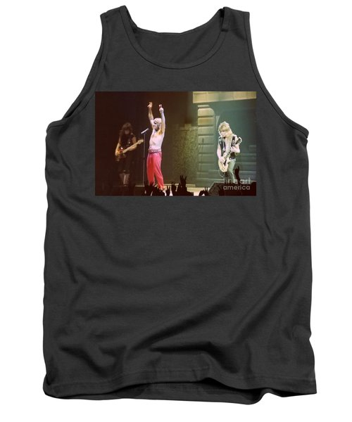 Ozzy 1 Tank Top
