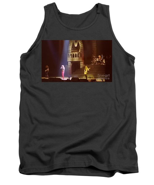 Ozzy 2 Tank Top
