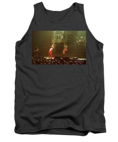 Ozzy 3 Tank Top