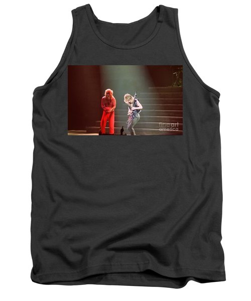 Ozzy 4 Tank Top