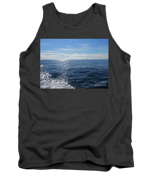 Pacific Ocean Tank Top