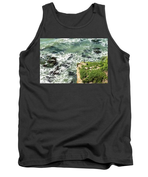 Pacific Overlook Tank Top