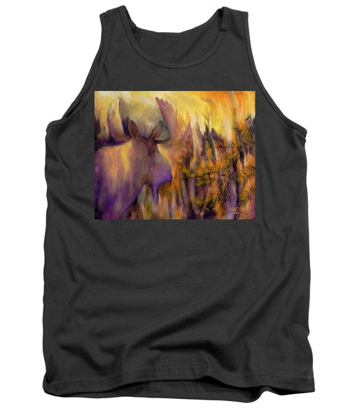 Pagami Fading Tank Top