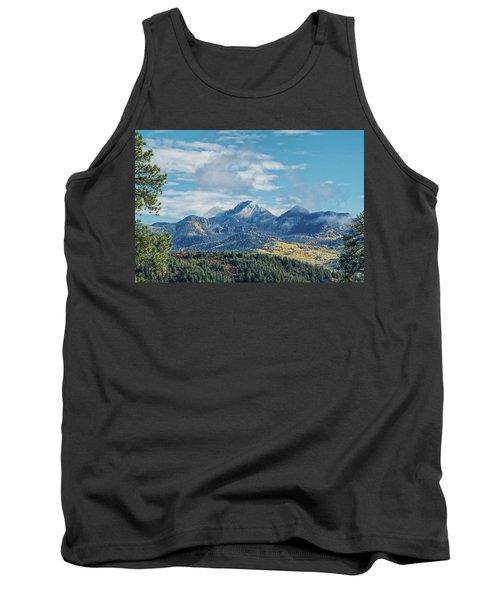 Pagosa Peak Autumn 2014 Tank Top